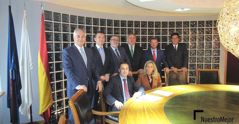 Genaro Sánchez, nuevo miembro de la Comisión de Información y Comunicación de la COPAPROSE