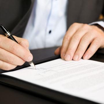 La Comisión de Corredores del Consejo General informa sobre un cambio en la Ley del Contrato de Seguro