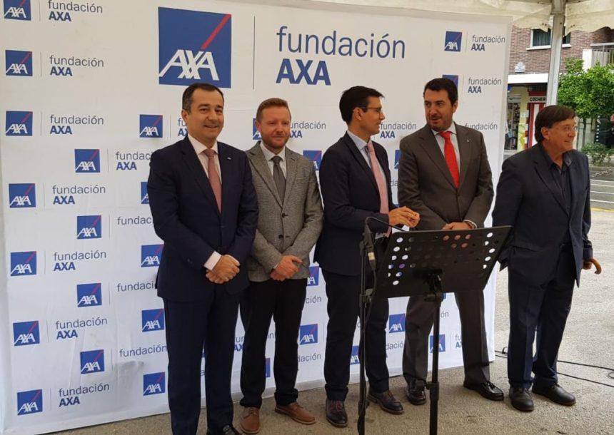Genaro Sánchez invitado a la presentación de 'Hombre y Biosfera – Las Reservas de la Biosfera' patrocinada porAXA España.