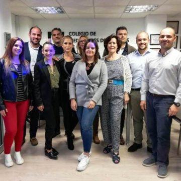 Comienza el Curso Superior de Seguros 2018/2019 en el Colegio de Granada