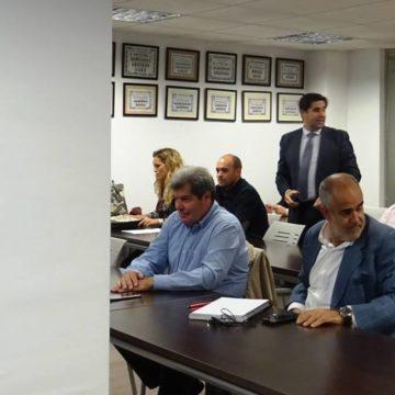 Formación sobre obras de arte e instrumentos musicales en el Colegio de Mediadores de Seguros de Granada