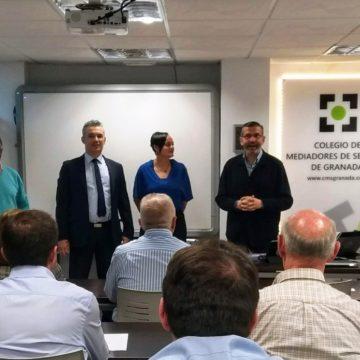 Formación sobre Patrimonio Digital del mediador de seguros