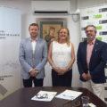 El Colegio de Mediadores de Seguros de Granada y la UCA-UCE colaborarán para la defensa de los consumidores