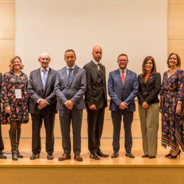 Éxito rotundo del IV Encuentro de la Mediación-Sector Asegurador de Granada