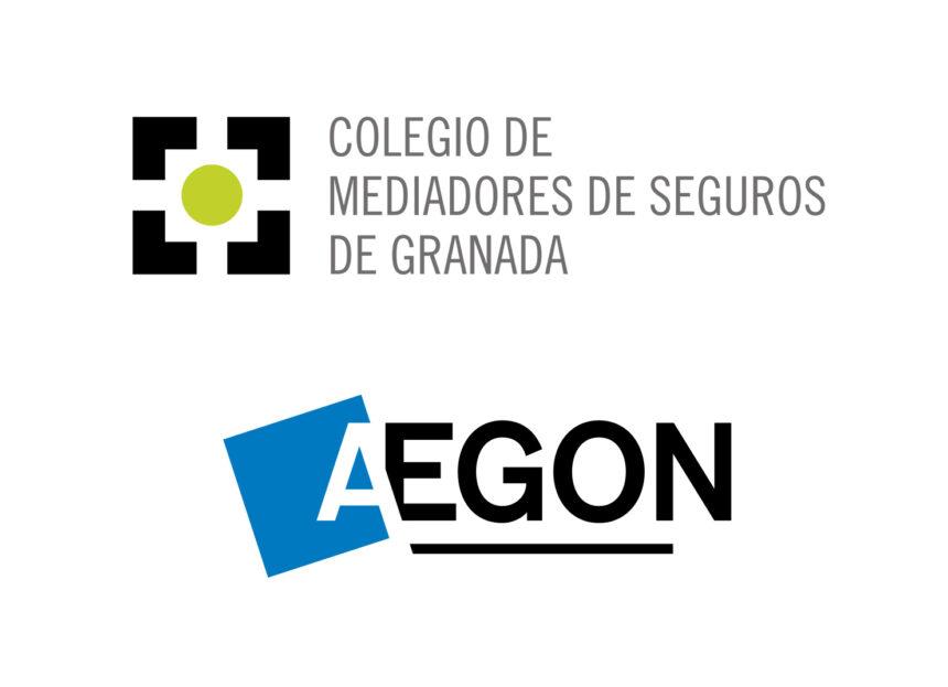 Acuerdo con Aegon para  fortalecer la figura del mediador y fomentar su actividad en Granada
