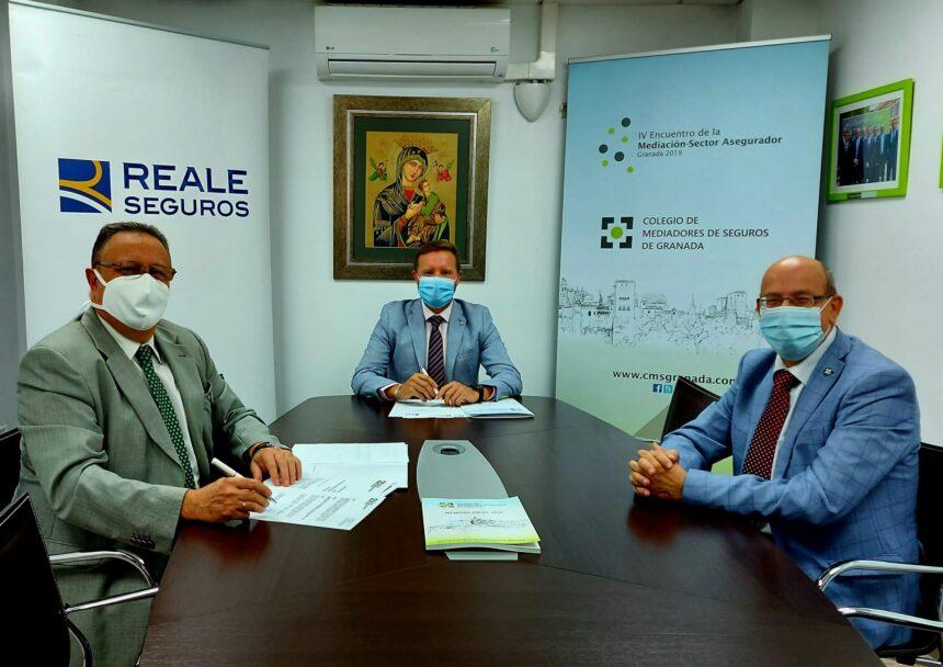 Nueva colaboración con Reale Seguros