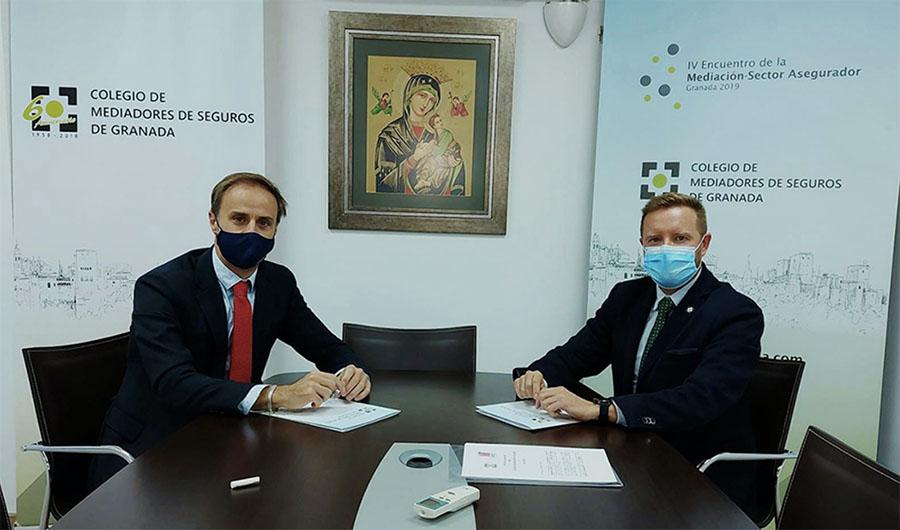 Renovamos nuestra alianza con FIATC para cooperar en favor de la mediación