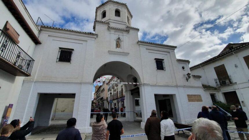 Los daños por el terremoto en Granada están cubiertos por el Consorcio de Compensación de Seguros