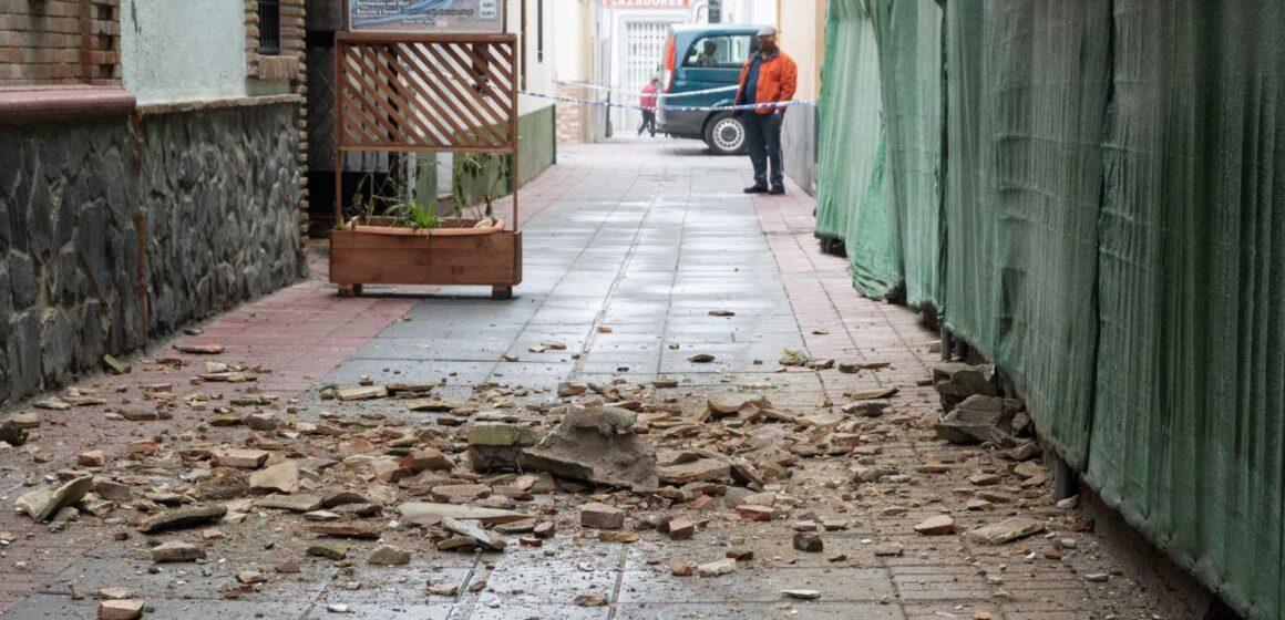 El Colegio prestará soporte institucional a los municipios afectados por los terremotos