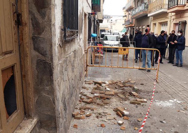 Terremotos en Granada: incidencias en pólizas contratadas a través de la Banca