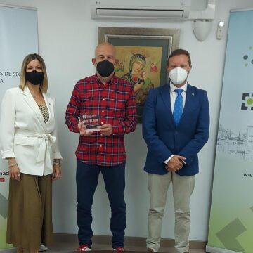 Los colegiados granadinos, beneficiarios del acuerdo firmado con Cristalbox