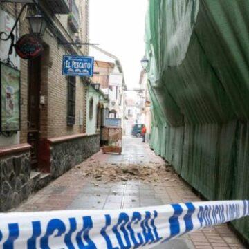 Las indemnizaciones en Granada por los terremotos de febrero ya superan los 12 millones de euros